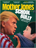 Subscribe to Mother Jones Magazine