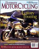Subscribe to Robb Report MotorCycling Magazine