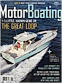Subscribe to Motor Boating Magazine