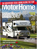 Subscribe to MotorHome Magazine