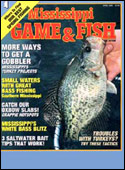 Subscribe to Mississippi Game & Fish (1year) Magazine
