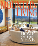 Subscribe to Mountain Living Magazine