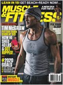 Subscribe to Muscle & Fitness Magazine