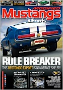 Best Price for Mustang & Fords Magazine Subscription