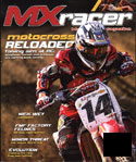 More Details about MXracer Magazine