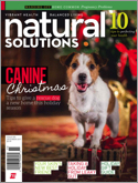 Best Price for Natural Solutions Magazine Subscription