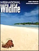 Subscribe to National Wildlife World Edition Magazine