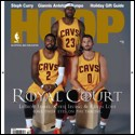Subscribe to NBA Hoop Magazine