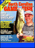Subscribe to North Carolina Game And Fish (1 year) Magazine