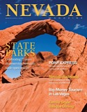 Subscribe to Nevada Magazine