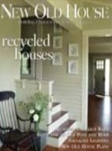 Subscribe to New Old House Magazine