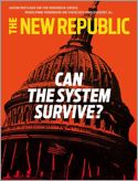 Subscribe to The New Republic Magazine