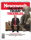 Subscribe to Newsweek (27 Issues) Magazine