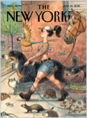 Subscribe to The New Yorker Magazine
