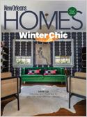 New Orleans Homes & Lifestyles Magazine