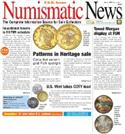 Subscribe to Numismatic News Magazine