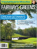 Subscribe to New York Golf Magazine