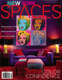Subscribe to New York Spaces Magazine