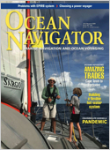Subscribe to Ocean Navigator Magazine