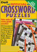More Details about Official Crossword Puzzles Magazine