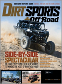 Subscribe to Off-Road Magazine