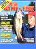 Subscribe to Ohio Game & Fish (1 year) Magazine