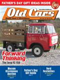 Subscribe to Old Cars Weekly Magazine