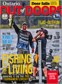 Subscribe to Ontario Out of Doors Magazine