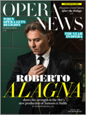 Subscribe to Opera News Magazine
