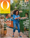 Subscribe to O, The Oprah Magazine Magazine