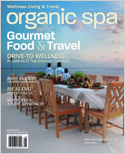 Subscribe to Organic Spa Magazine