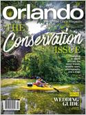 Subscribe to Orlando Magazine Magazine