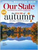 Best Price for Our State North Carolina Magazine Subscription