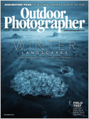 Subscribe to Outdoor Photographer Magazine