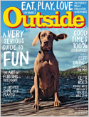 Subscribe to Outside Magazine