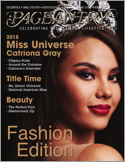 Subscribe to Pageantry (1 year) Magazine