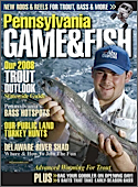 Subscribe to Pennsylvania Game & Fish (1 year) Magazine