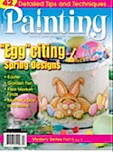 Subscribe to Painting Magazine