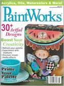 Subscribe to PaintWorks Magazine