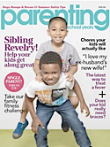 Subscribe to Parenting School Years Magazine