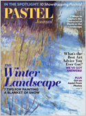 Subscribe to The Pastel Journal Magazine