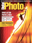 Subscribe to PC Photo Magazine