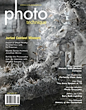 Subscribe to Photo Techniques Magazine