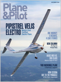 Subscribe to Plane & Pilot Magazine