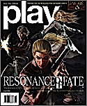Subscribe to Play Magazine