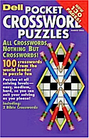 Subscribe to Pocket Crossword Puzzles Magazine