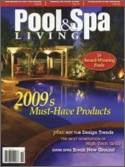 Subscribe to Pool & Spa Living Magazine