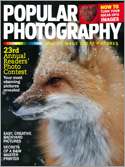Subscribe to Popular Photography & Imaging Magazine