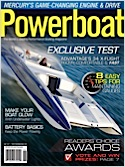 Subscribe to Powerboat Magazine