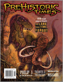 Best Price for Prehistoric Times Magazine Subscription